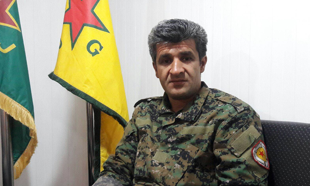 "YPG Launches Investigation Into ""Unfortunate"" Al-Qamishli Clashes"
