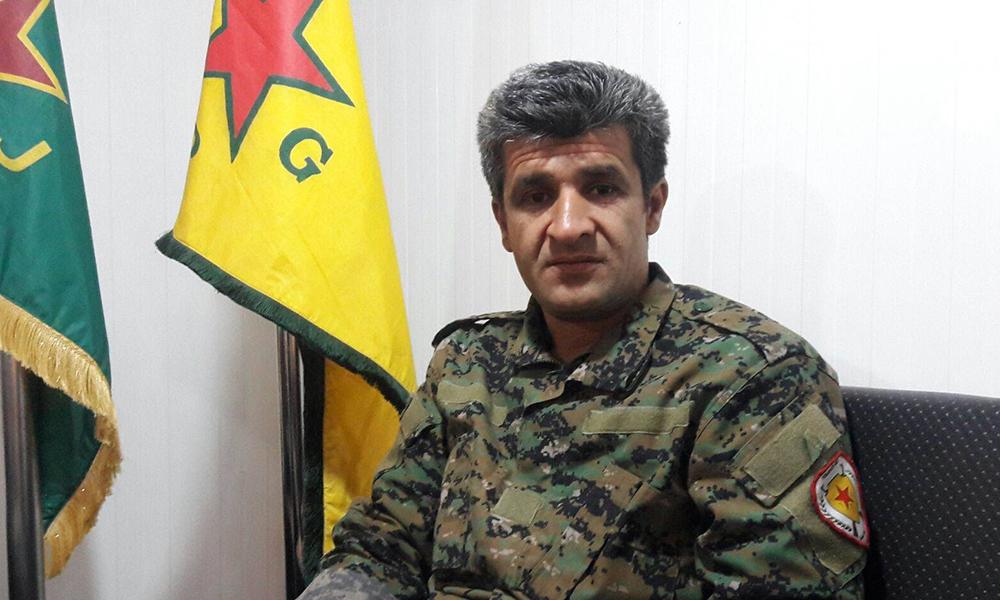 "YPG Launches Investigation Into ""Unfortunate"" Al-Qamishli Clashes"
