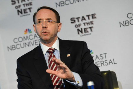 Donald Trump, The Manchurian Candidate and The Russia Probe. The Rosenstein Comey Mueller Intrigue