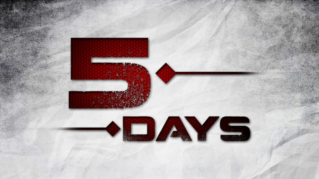 5 Days Left To Allocate SouthFront's Monthly Budget
