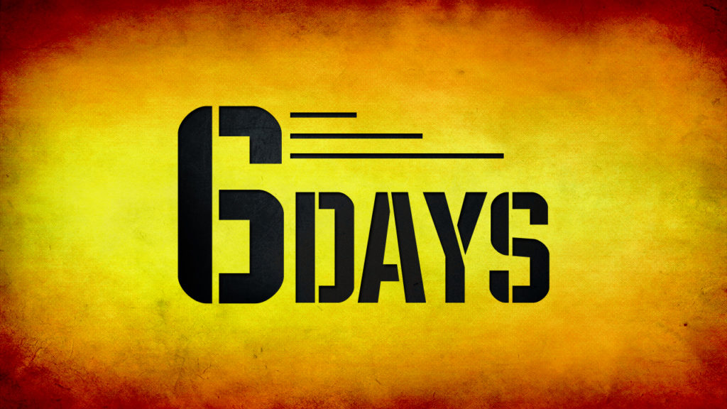 6 Days Left To Allocate SouthFront's Monthly Budget