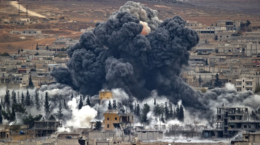 U.S. History of Chemical Weapons Use and Complicity in War Crimes