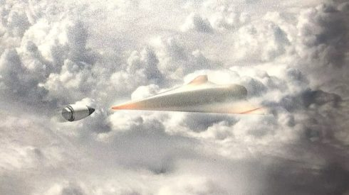 US To Develop Defense Measures Against Chinese, Russian Hypersonic Weapons