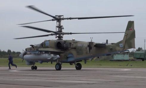 Russia Kicks Off Vostok 2018 Drills Involving 300,000 Troops (Video)