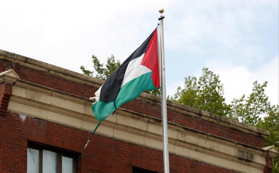 Trump Administration Closes HQ Of Palestine Liberation Organization In Washington, Freezes Bank Accounts, Pressures Ambassador