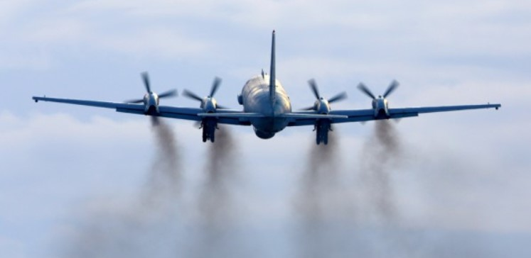 """The Saker: """"Putin, Israel and the downed Il-20"""""""