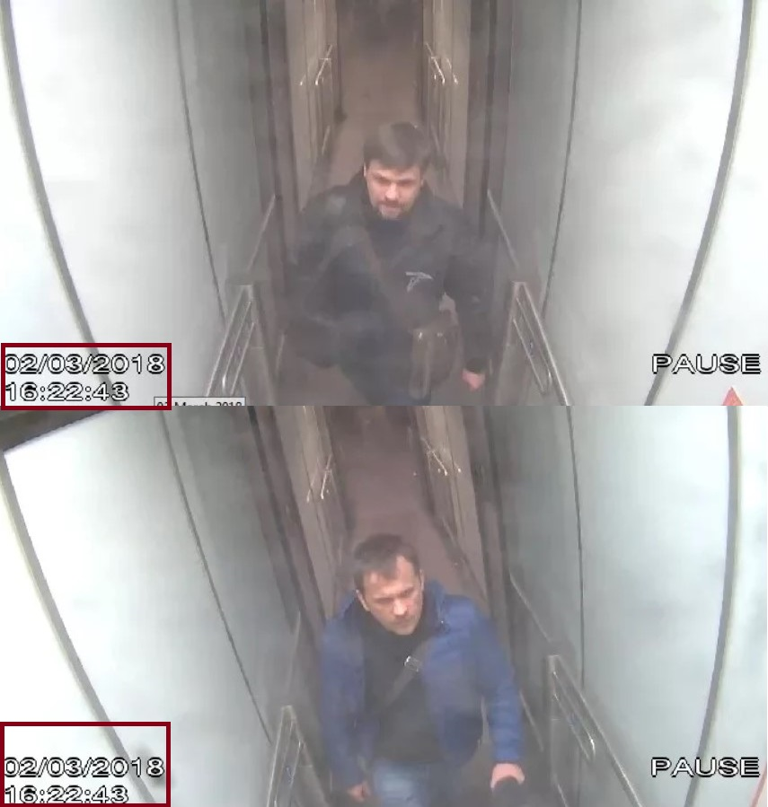 New Novichok 'Evidence': Identical Timestamps Of Photos And Chemical Weapons' Trace In Hotel