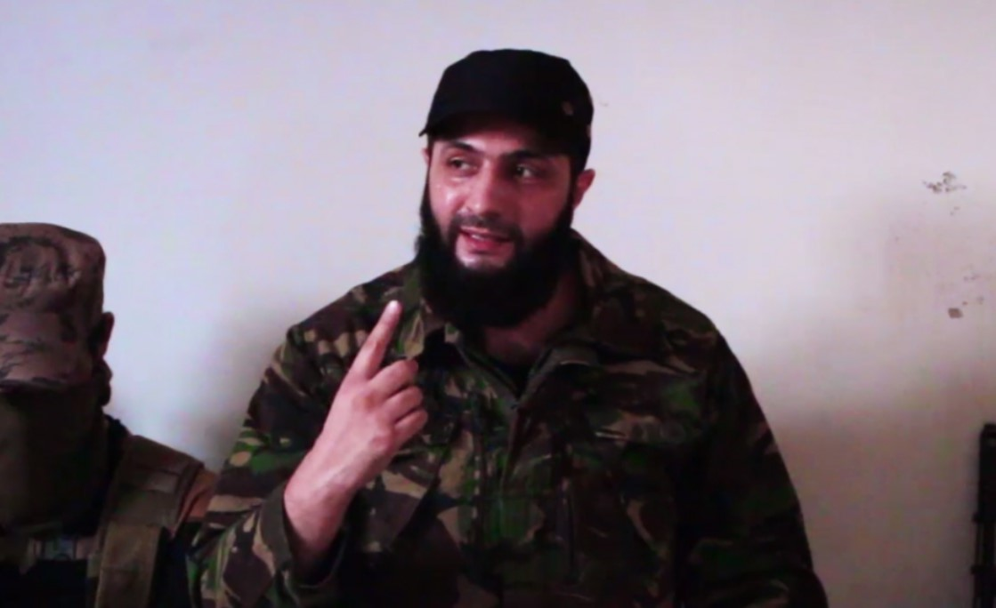 Hay'at Tahrir Al-Sham Are Not Terrorists: Interview With Al-Julani