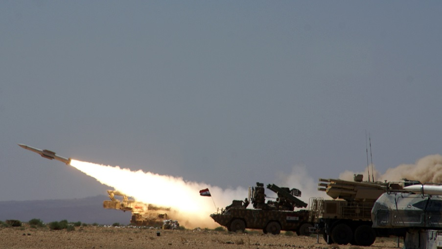 Russia Will Supply Syria With Short To Medium Range Air Defense Systems Beside S-300 – Report