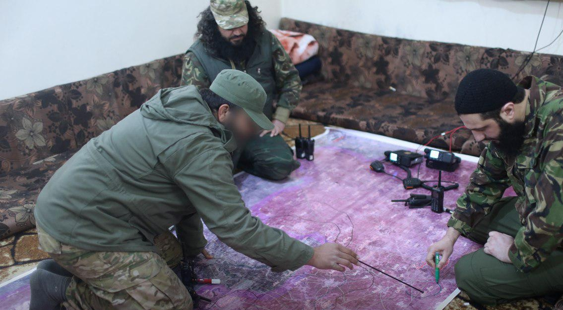 Split Within Hay'at Tahrir Al-Sham Over Idlib Deconfliction Agreement - Report
