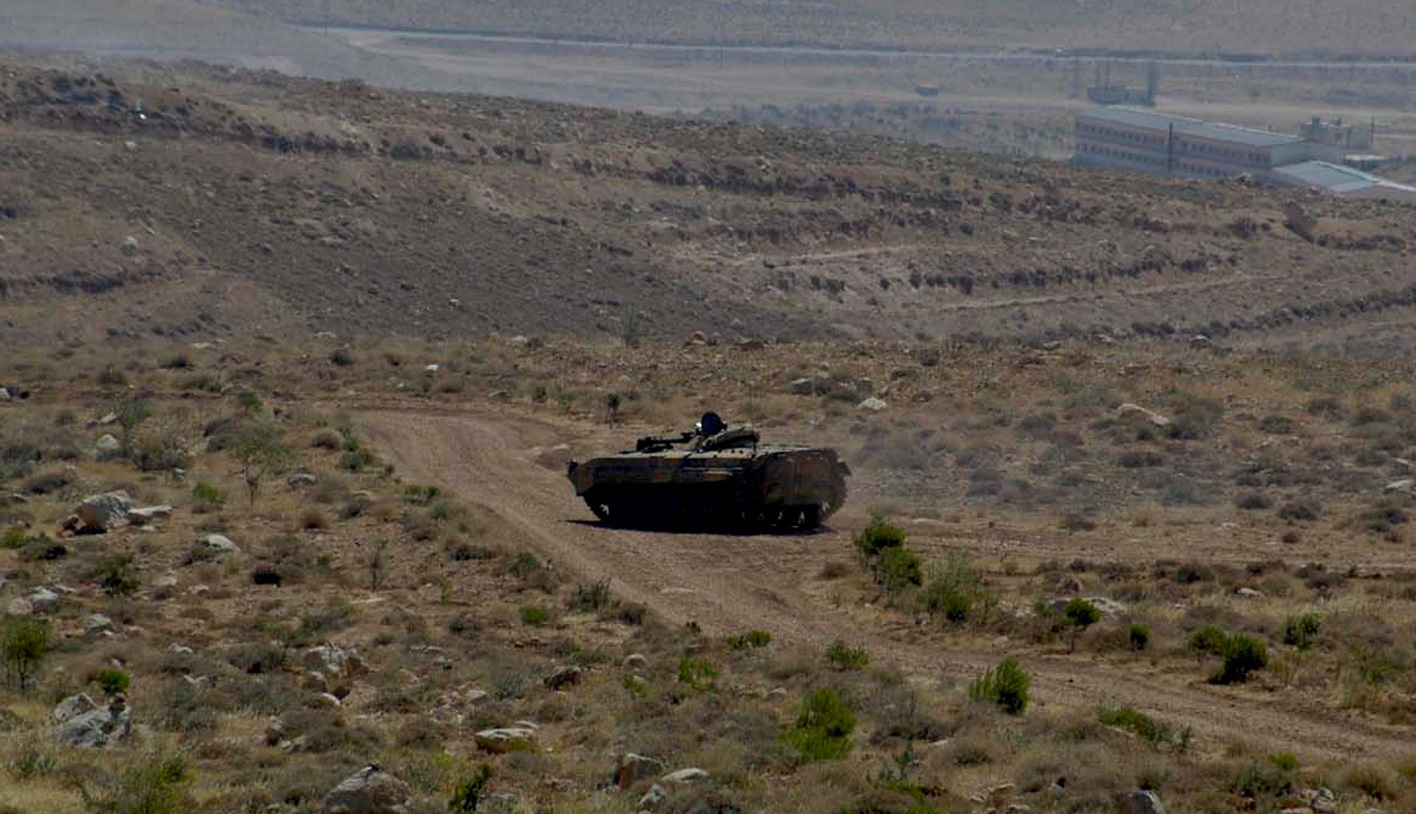 Syrian Army Foils Several Infiltration Attempts To Its Positions In Northern Hama