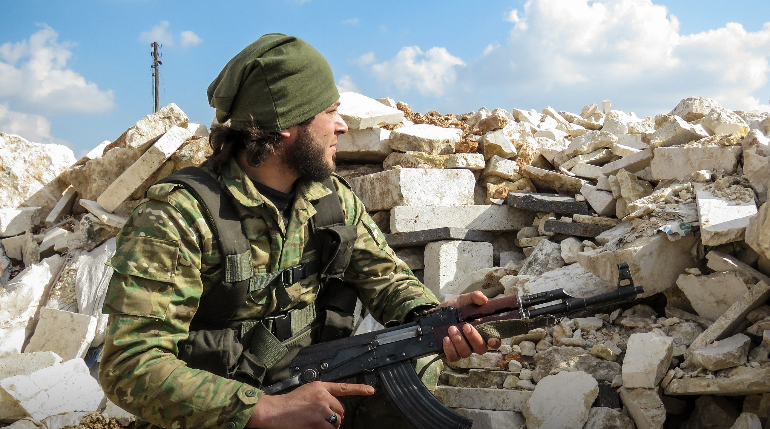 Syrian Opposition Sources Leak Details Of Deconfliction Agreement On Idlib