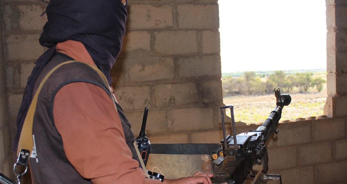 Several Terrorists Killed In Failed Attack On SDF Prison In Al-Tabqah