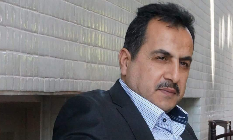 Hayat Tahrir al-Sham Arrests Prominent Opposition Activist Linked To Anti-Assad Protests In Idlib