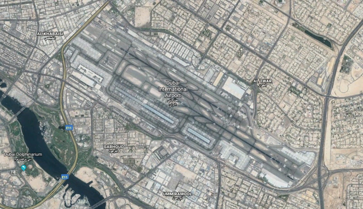 Houthis Claim They Attacked Dubai Airport With Armed Drone