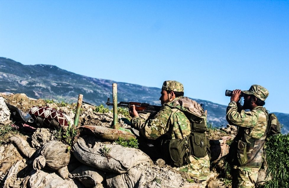 Turkish-backed Groups Welcome Idlib Demilitarization Agreement