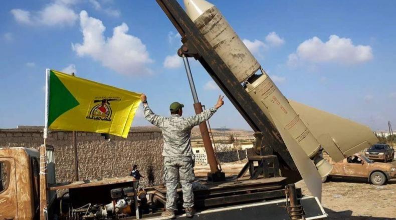 Iranian Diplomat Denies That Iran Deployed Missiles In Iraq