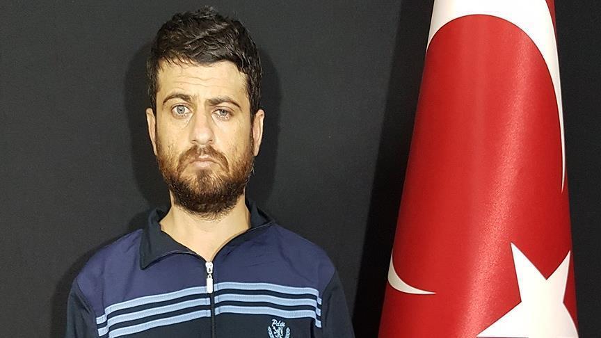 Turkish Intelligence Abducted Suspect Of 2013 Reyhanli Attack In Syria's Lattakia