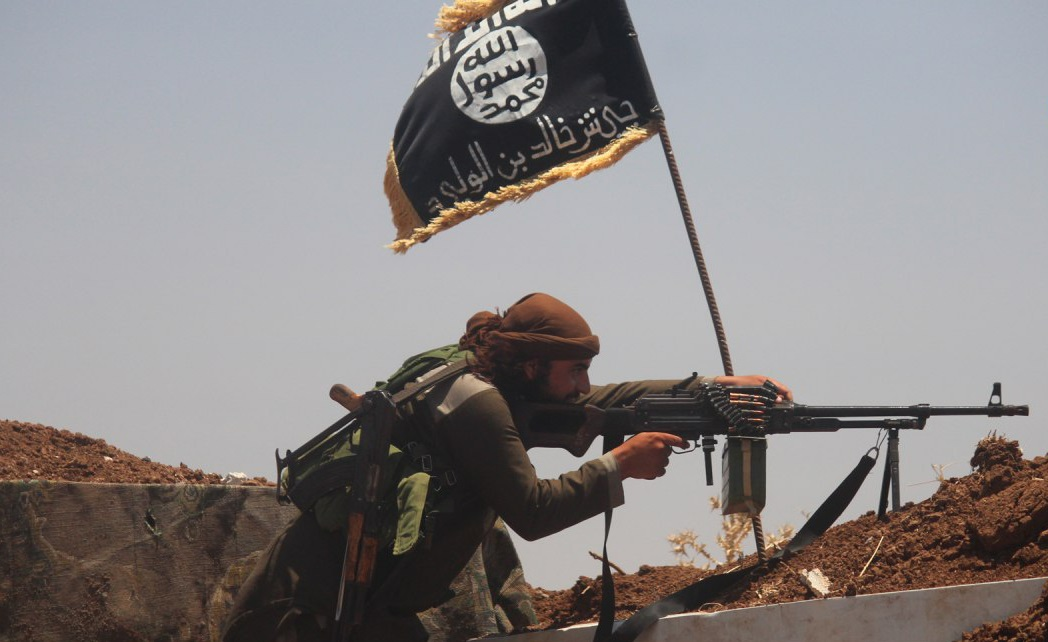 Syrian Intelligence Clashes With ISIS Cell In Western Daraa