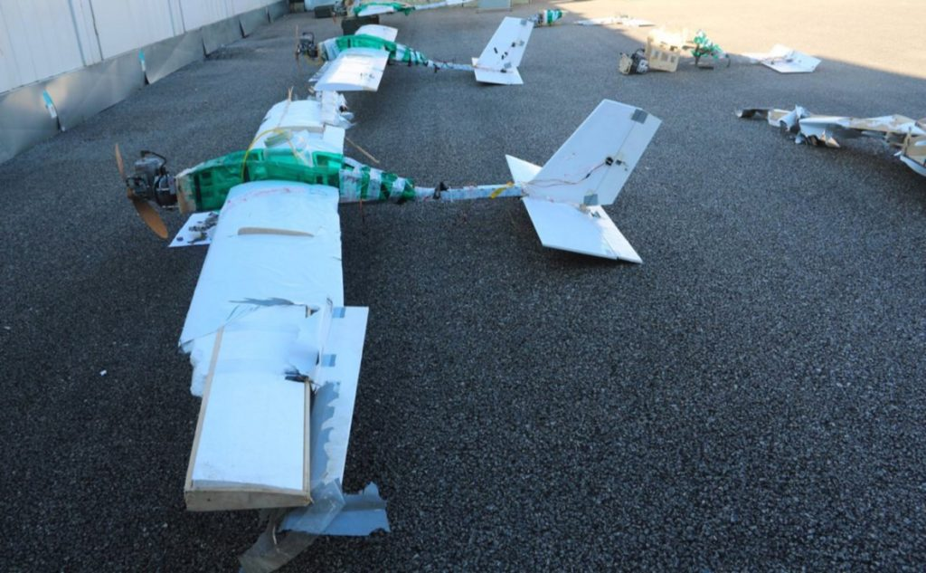 Putin: Russian Forces Intercepted 50 Militant UAVs Over Their Airbase In Syria During Last 2 Months