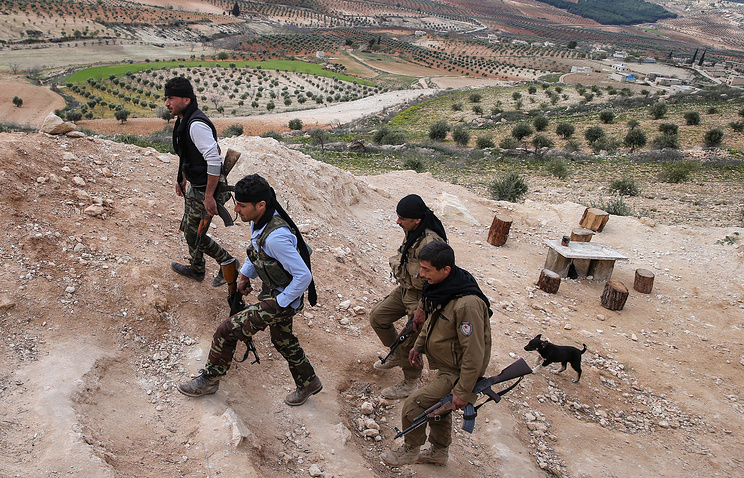 Russia: US Is Up To Plunge In Dangerous Game In Syria With Idea Of Unified Kurdistan