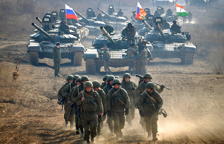 Russia Resumes Snap Officer Courses For Contracted Soldiers
