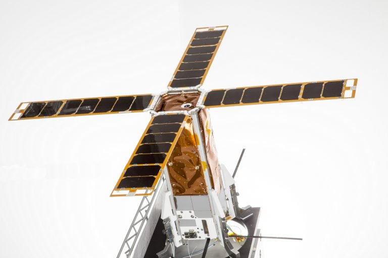 Israël projette une constellation de nano satellites anti-missiles