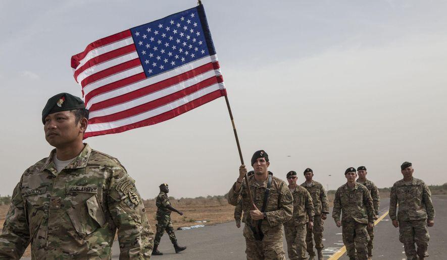Why American Leaders Persist in Waging Losing Wars