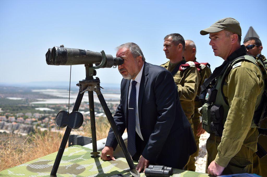 Israeli Leadership Pushes For War In Gaza
