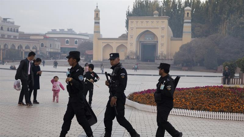 China Breaks Silence On So-Called Muslim Detention Camps
