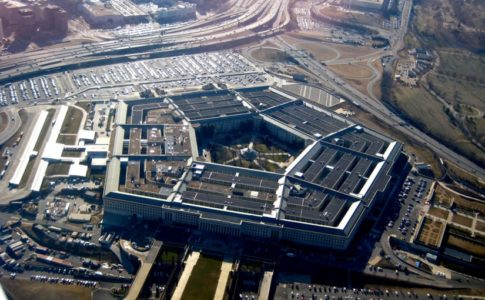 Pentagon Admints That Personal Data Of Over 30,000 Employees Leaked Through Contractor