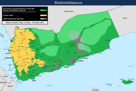 The US-Led Genocide and Destruction of Yemen