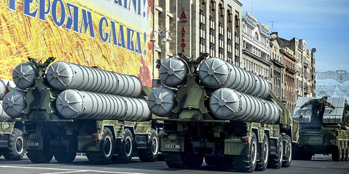Israel, US Send Secret Delegation To Ukraine To Train Against S-300 Systems: Reports