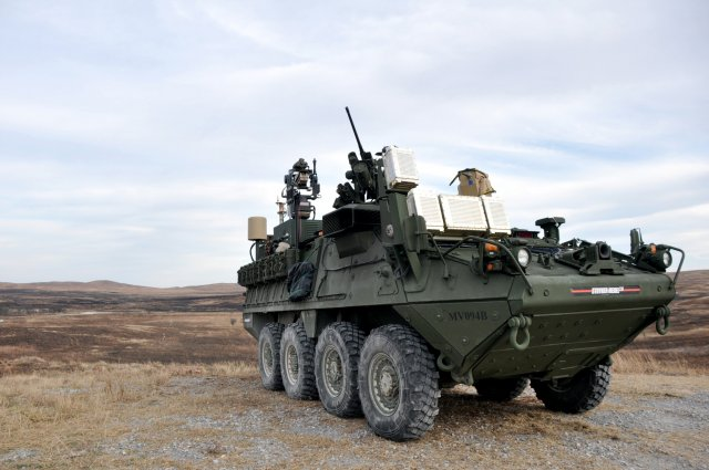 U.S. Military Boosts Investments In Combat Lasers