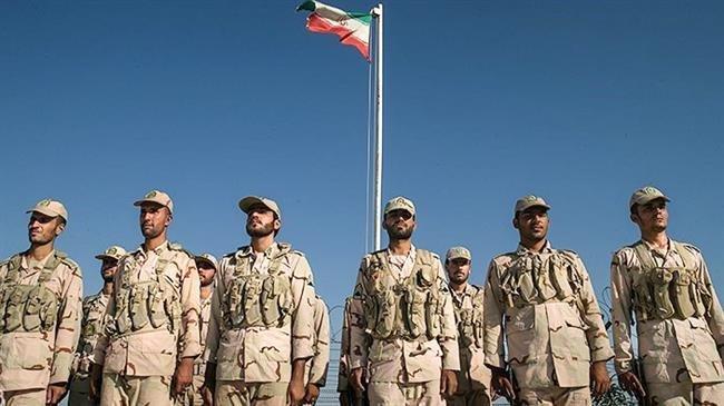 Three Iranian Border Guards Killed In Western Azerbaijan Attack