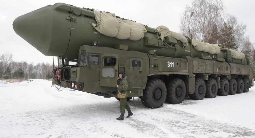 """US Threatens To """"Take Out Russia's Nukes"""" If Needed"""