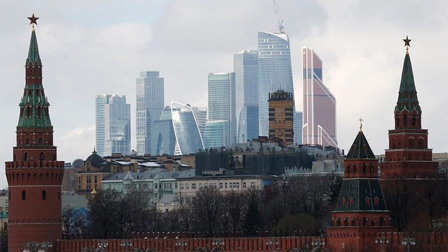 Russian Share In U.S. Debt Is Getting Close To Zero