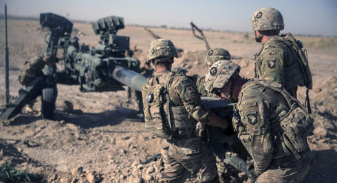 Tensions In Diplomatic Rhetorics Between U.S. And Russia Reach Pre-War Level