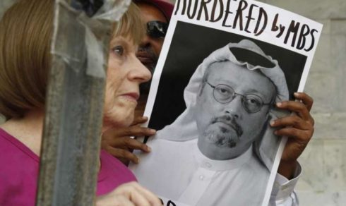 War Plans on Iran Mean Trump and Saudis Coordinating Cover-up of Khashoggi Killing