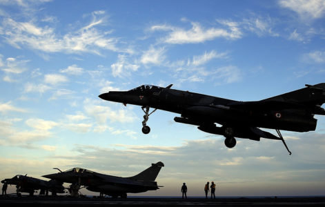 Damascus Describes US-led Coalition's Actions In Raqqa As Genocide