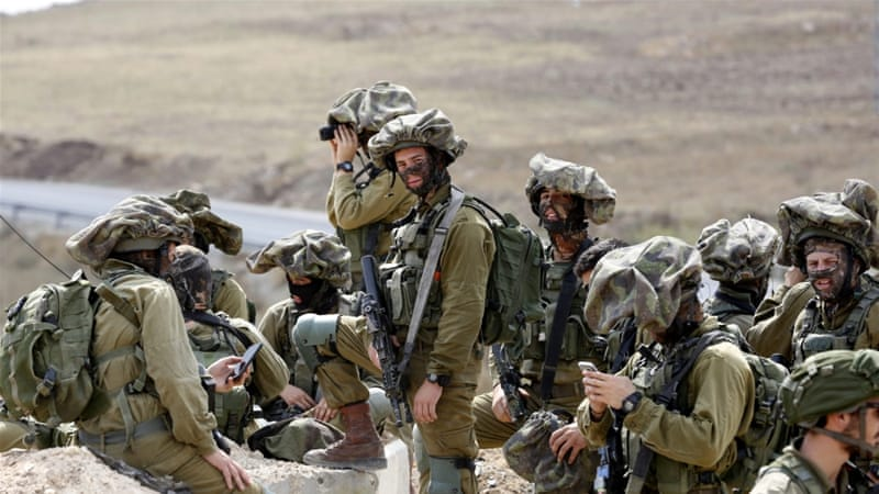 "US Allocates $38 billion Military Aid Package To Israel To Boost Its ""Security"""