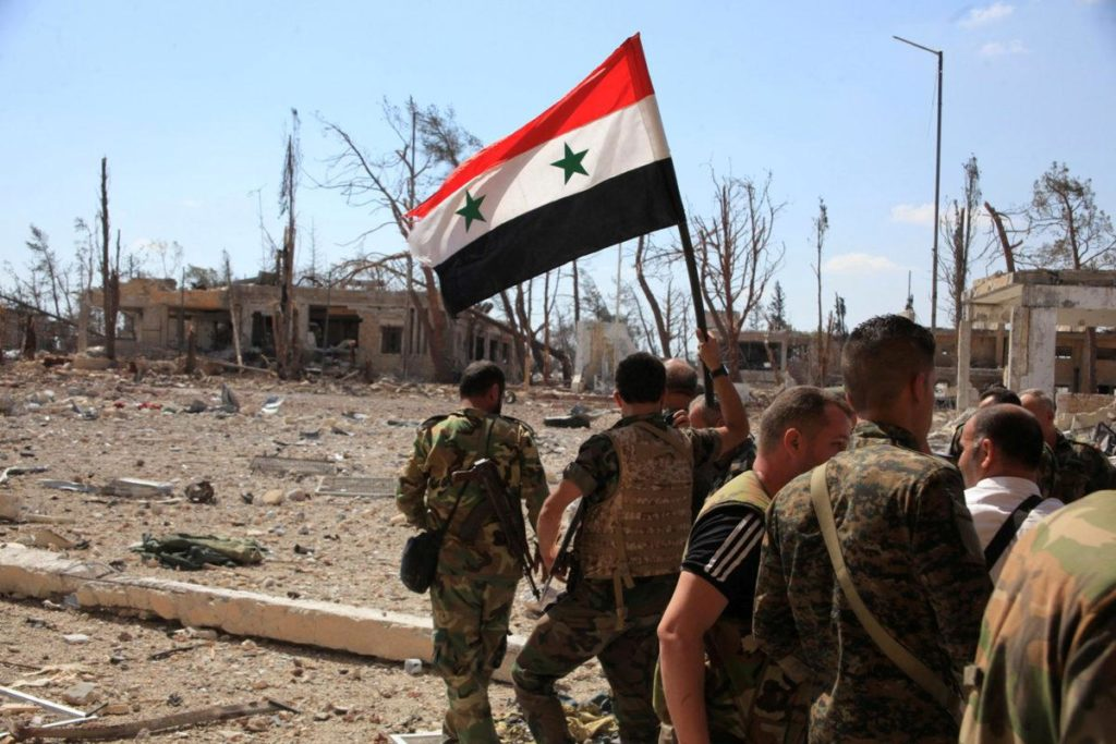 Syrian Army Prepares For Military Operation In Idlib Responding To Militants' Refusal To Leave Demilitarized Zone: Iranian Media