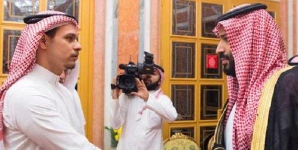 "Meet The Saudi ""Hit Squad"" That Murdered Jamal Khashoggi"