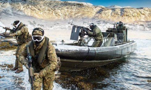 Militarization of Arctic: Issue of Incredible Importance Not Given Due Attention to