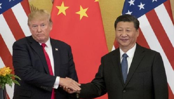 US Won't Continue Trade Talks Until China Commits To Ending Forced Tech Transfers