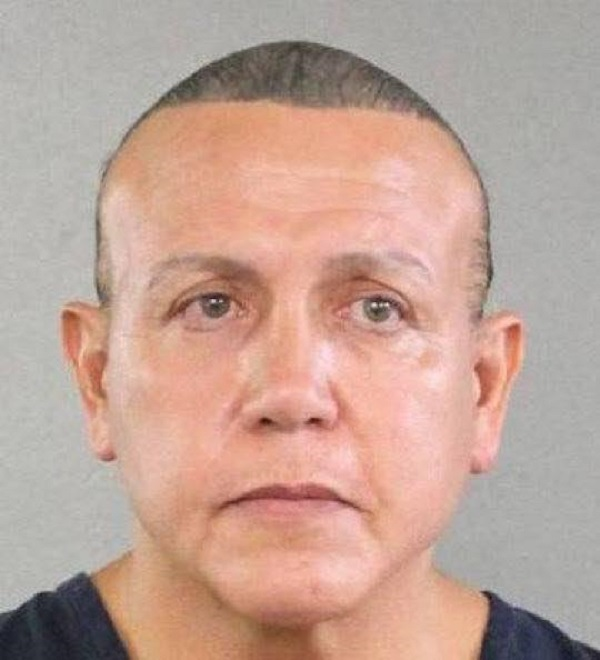 US Authorities Detained Suspected Mail Bomber. Media Says He's Trump Supporter From Florida
