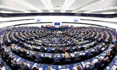 Azov Sea Resolution Adopted: European Parliament Takes Another Swipe at Russia