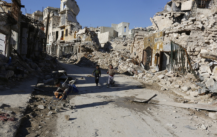 Syria's Aleppo, Hama Come Under Shelling By Militants In Past Day - Reconciliation Center