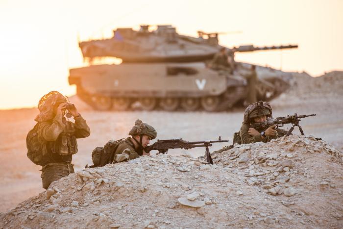 Israel Secretly Sold $250m-worth Spy Systems To Saudi Arabia - Report