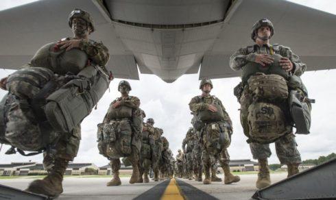 Military Escalation in Europe Is Like Runaway Train: It's Time to Slow It Down